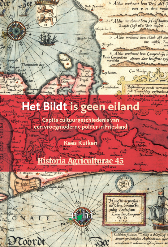 Cover thesis Kees Kuiken