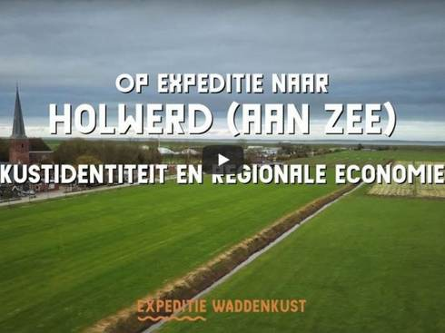 Film Holwerd aan Zee Expeditie Waddenkust