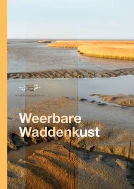 Cover rapport Weerbare Wadden