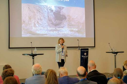 "Key note theme I: Identity and people by Beate Ratter (University of Hamburg):  Identity in ""Liminality""; The Wadden Sea  islands in a constant state of flux"