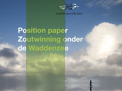 Cover position paper zoutwinning