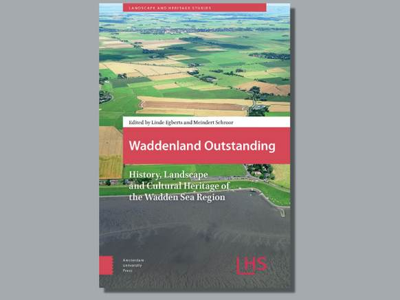 [Translate to english:] thumb cover Waddenland Outstanding