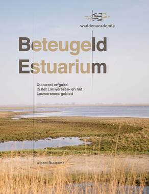 Cover Beteugeld estuarium