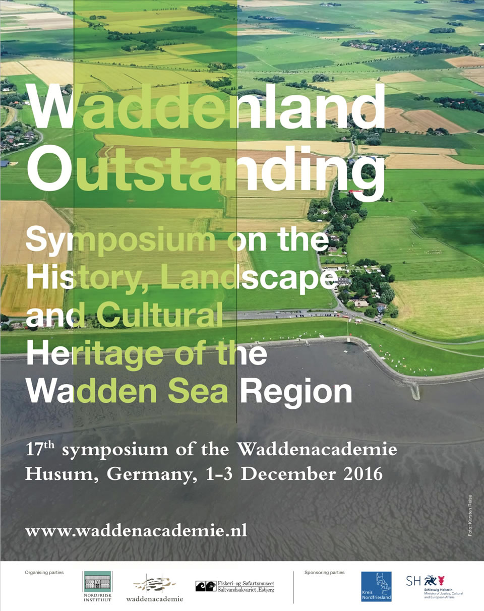 Poster Symposium Waddenland Outstanding