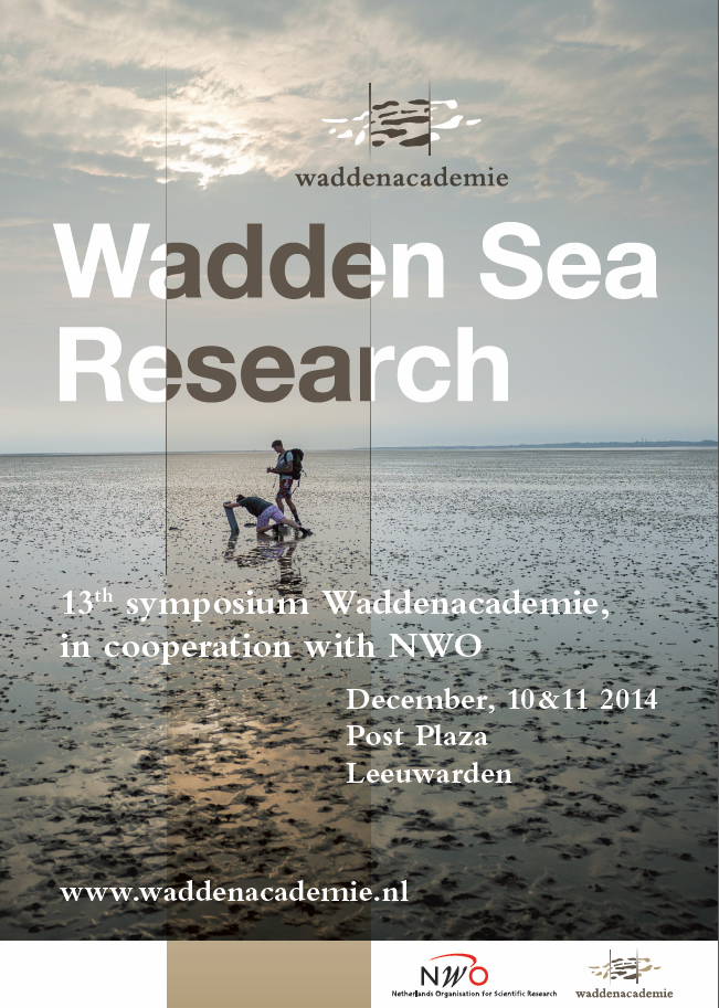 Poster Symposium Wadden sea research