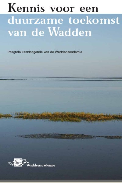 Cover kennisagenda