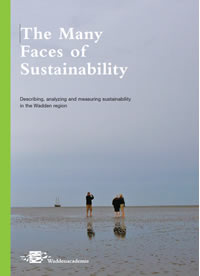 Cover many faces of sustainability