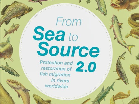 Cover from sea to source thumb