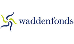 logo Waddenfonds