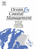 Cover Ocean & Coastal Management